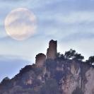 La Lluna i el Castellot