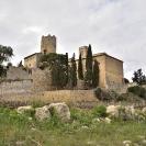 Castell Sant Pere de Ribes_1