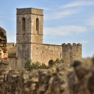 Castell Sant Pere de Ribes_2