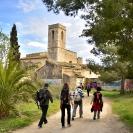 Castell Sant Pere de Ribes_4