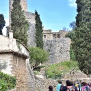 Castell Sant Pere de Ribes_8