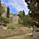 Castell Sant Pere de Ribes_9